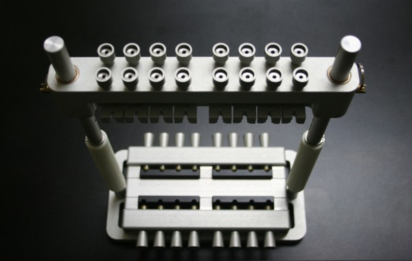 Turn-key CNC milled and turned parts