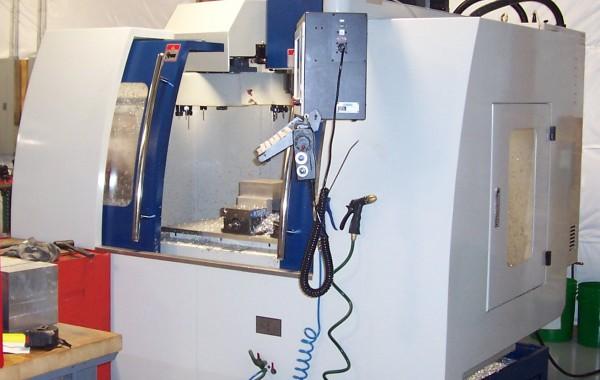 2 X ATrump M218 CNC Mill 26″x20″x20″